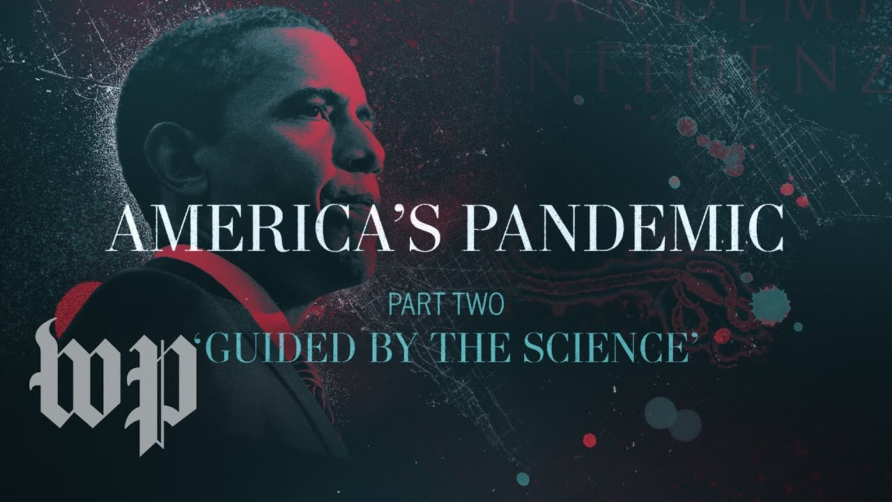 Foreign outbreaks and Obama's playbook for the future | America's Pandemic