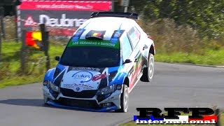 East Belgian Rally 2016 Jump & Flatout [Full HD] - by RFP