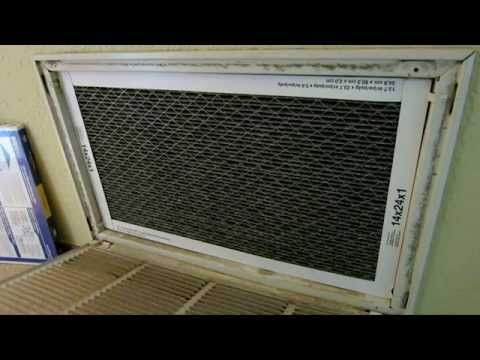 How to replace HVAC AC Furnace Air Filter - What You Might Not Know About HVAC Filters bob vila