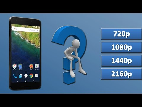 [Hindi] What is PPI in Mobile? Do you really need 1440p or 2160p on smartphone?