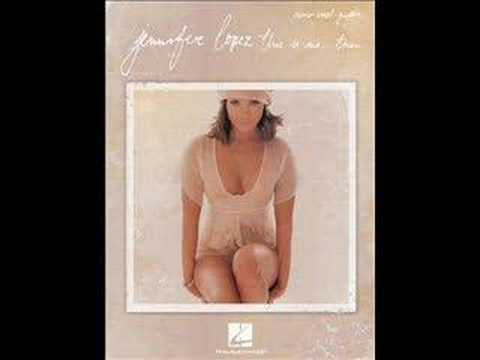 Jennifer Lopez - Again