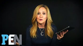 Samantha Bee Reveals Her Most Awkward Moment Involves Al Sharpton & A Breast Pump | PEN | People