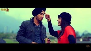 Dil Nai Karda ( NAVJEET FEAT DHALIWAL ) Latest Punjabi Song 2018