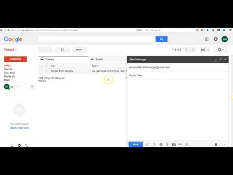 How to Set Up Unlimited Email Gmail Accounts Fast