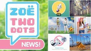 SINNOH STONE CHANGE, CANCELED EX RAIDS & MORE! ZTD News - Pokémon GO