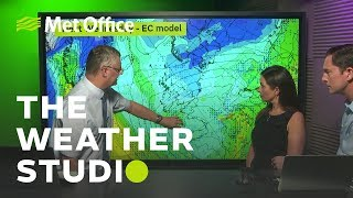 Download Cold weather on the way but what about snow? - The Weather Studio Video