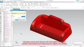 Flow analysis of a valve - Siemens NX - PakVim net HD Vdieos