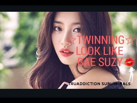 LOOK EXACTLY LIKE BAE SUZY (POWERFUL)~ TruAddiction Subliminals