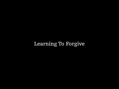 Look Inside • Learning to forgive