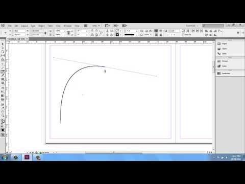 Adobe InDesign CS6 - Interior Design Portfolio - Part 3 - Line, Pen and Pencil - Brooke Godfrey