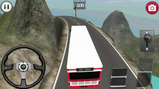 Bus Speed Driving 3D - Gameplay Android