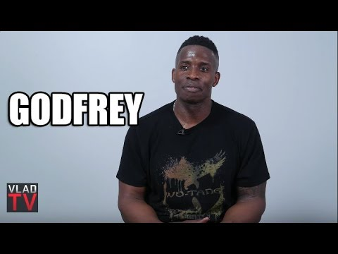 Godfrey Says Men Use Power to Seek Revenge on Women for Being Curved (Part 4)