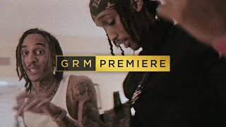GeeYou Ft. Young Adz - Push Weight [Music Video]   GRM Daily