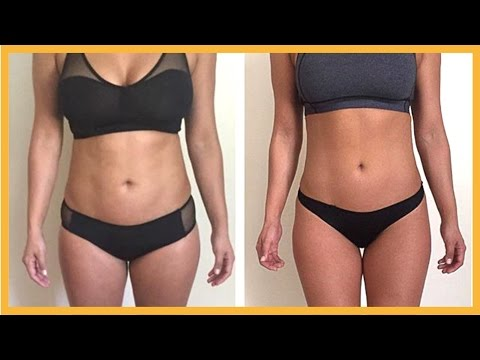 Consume This Mixture For 4 Days Lose Up To 4 kg and 16 cm waist,Amazing Belly Fat Burning Trick