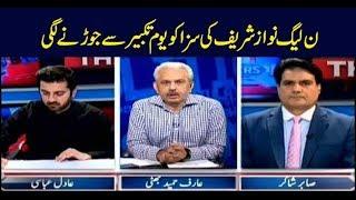 The Reporters | Sabir Shakir | ARYNews | 28 May 2019