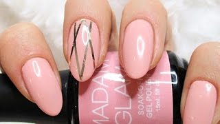 Hi everyone! I have been loving gelpolish lately because it