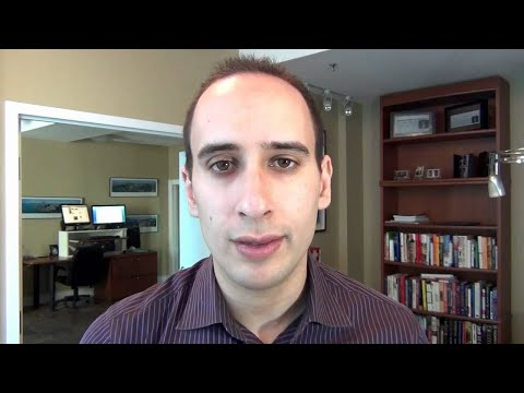 How to build a business through referrals - Ask Evan