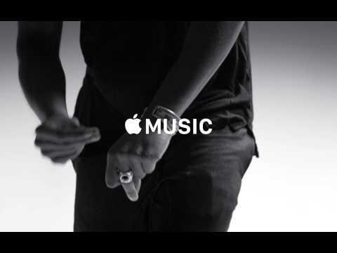 Apple Store Screensavers - Apple Music
