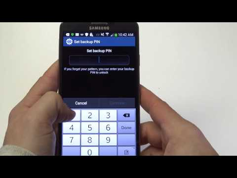 How To Change the Lock Screen On the Samsung Galaxy Note 3 - Fliptroniks.com