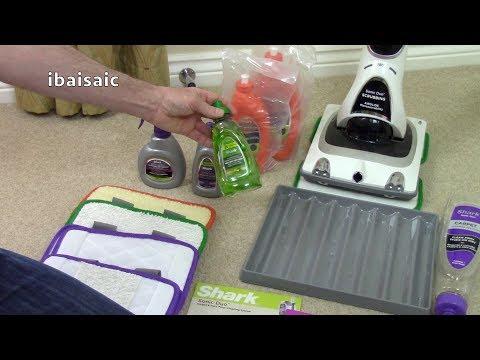 Shark Sonic Duo Carpet & Floor Cleaner Unboxing & First Look