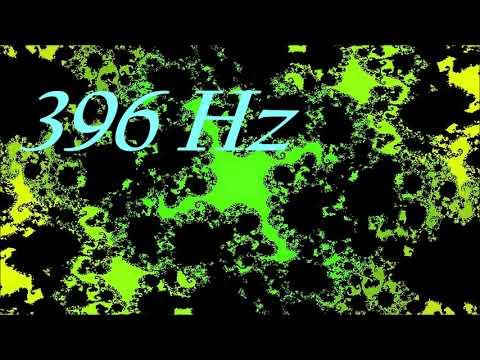 Deep Calming + Grounding 396 Hz Solfeggio Meditation Music