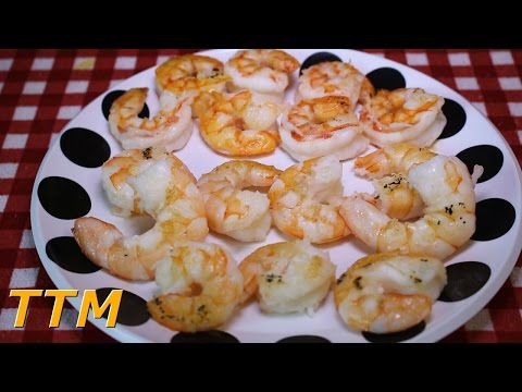 Best Frozen Shrimp~Wild Caught Baja Shrimp vs Texas Gulf Coast Shrimp