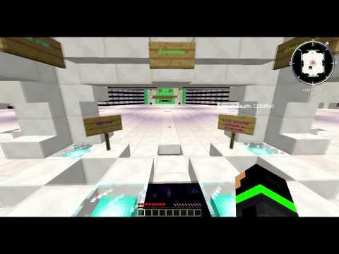 Minecraft Server Spotlight #2: StaTic PvP