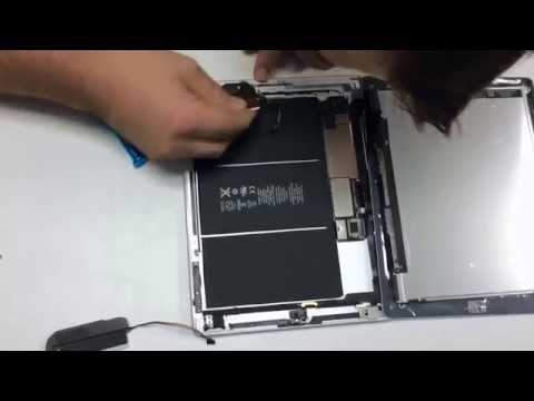 Vista Tronics IPad 3/4 Speaker Replacement