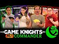 M21 Commander W Mr Infect amp Ladee Danger L Game Knights 37 L Magic The Gathering Gameplay