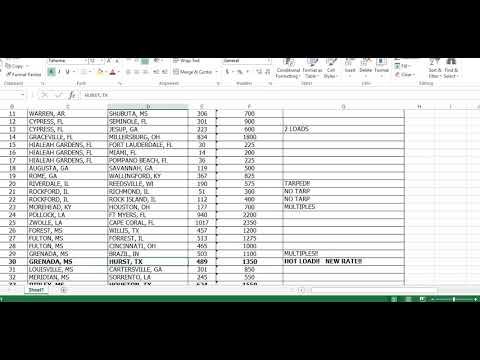 Understanding Your Customer Shipper Freight Load List How A Broker Post Loads On Dat Load Board