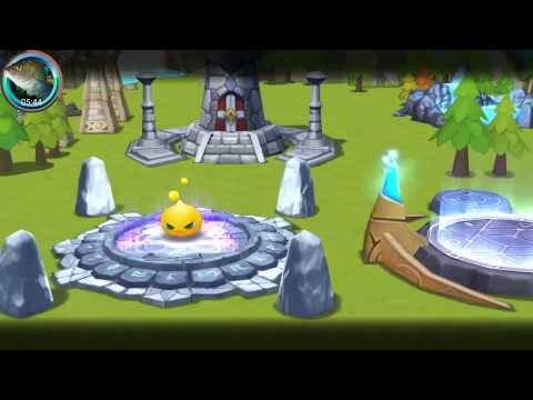 Lets Play Summoners War 11 - Friends & Social Points Explained