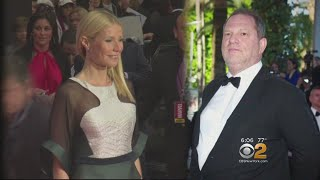 Allegations Pile Up Against Movie Mogul Harvey Weinstein