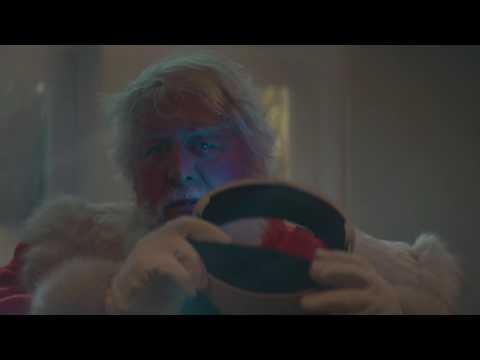 Christmas at PlayStation | Santa's Discovery | PlayStation VR