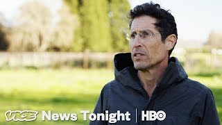 The Juicero Founder Is Really Into Raw Water And Really Hates Talking About Juicero (HBO)
