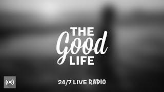 The Good Life Radio x Sensual Musique•24/7 Live Radio | Deep & Tropical House, Chill & Dance Music
