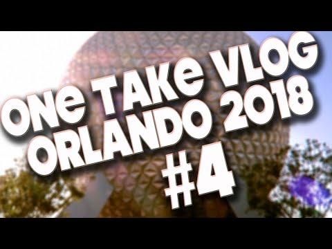 ORLANDO 2018 - MINI VLOG 4  - PONY RIDES AT DISNEY WORLD