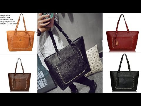 Bast Selling Luxy Moon Handbags brands- 2018.