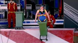 Rubbish Dumped - 101 Ways To Leave A Gameshow Episode 3 Preview - BBC One