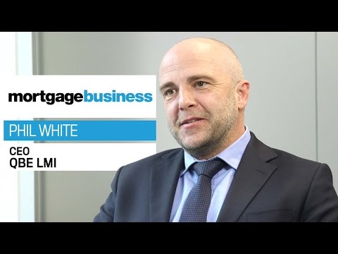 On the Record: Phil White, QBE LMI