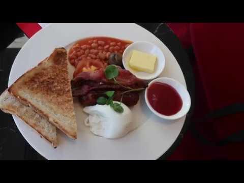 Barbados Travel Day September 2017 Virgin Atlantic Upperclass