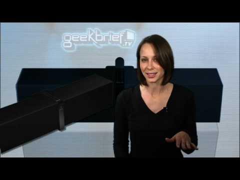 Geek Brief TV #757 Samsung U200