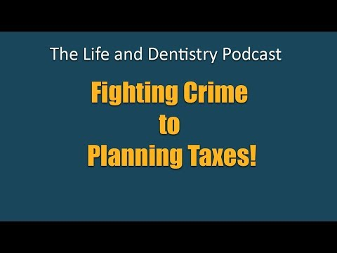 Fighting Crime to Planning Taxes!