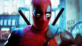 Deadpool 2 Teaser Trailer 2017 - 2018 Movie - Official Teaser