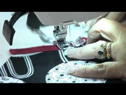 How To Quilt with The Quilt Store