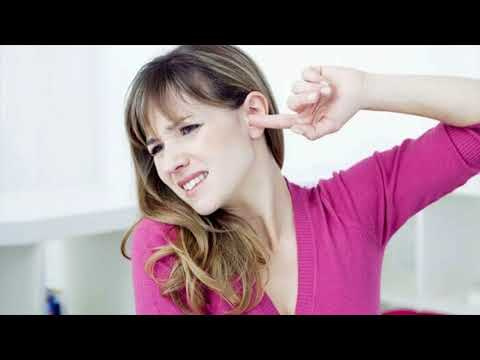 Valsalva Maneuver Helps To Pop Your Ears-  Simple To Perform