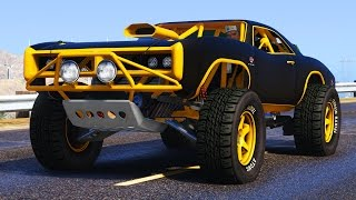 ULTIMATE CUSTOMIZATIONS WE NEED IN GTA 5 ONLINE! CAR CUSTOMIZATIONS & CONCEPTS (GTA 5)