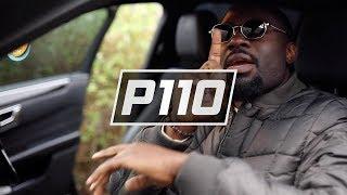 P110 - Kusha - Shine [Music Video]