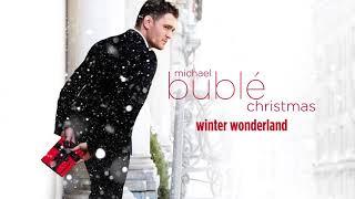 Michael Buble Winter Wonderland Official Hd