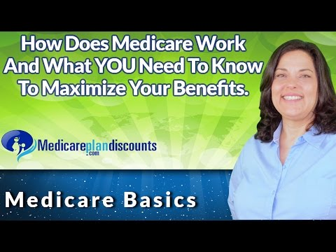 How Does Medicare Work | What YOU Need To Know To Maximize Your Benefits | Medicare Plan Discounts