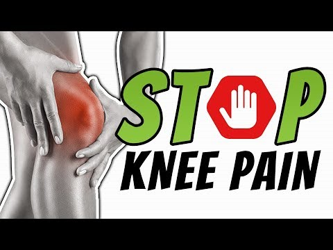 HOW TO FIX WORKOUT KNEE PAIN [3 Ways to FIX IT]